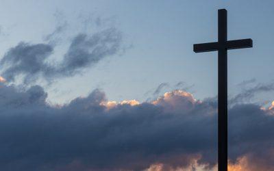 All Sufficient Savior